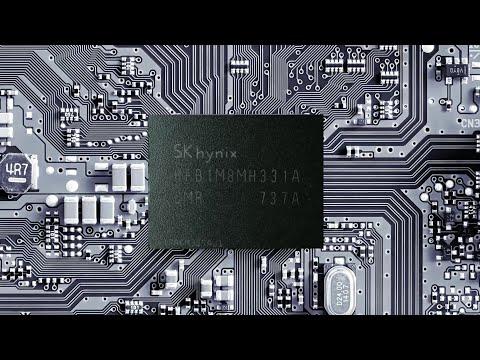 SK海力士 宣传视频(中文版) / SK hynix PR Video (Chinese Ver.)