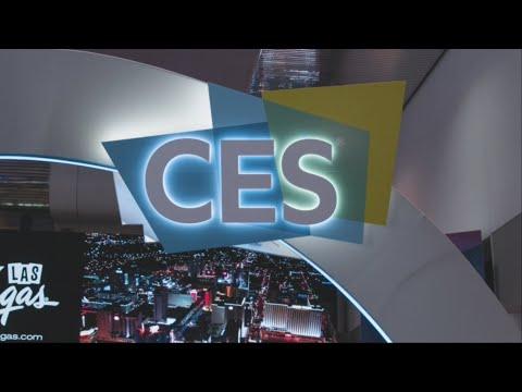 CES 2020: 芯片的未来