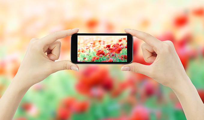 CMOS图像传感器的元视觉:超越人眼
